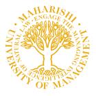 Maharishi University of Management (USA)
